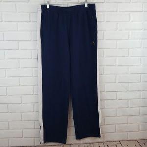 Polo by Ralph Lauren Cotton Zip Pocket Sweatpants